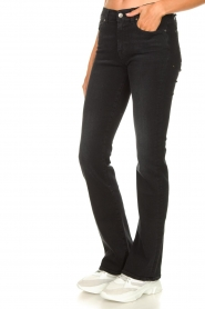 7 For All Mankind | Bootcut jeans Soho black  | Picture 5