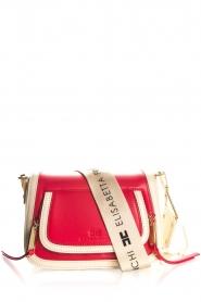ELISABETTA FRANCHI |  Shoulderbag Violetta | pink  | Picture 1