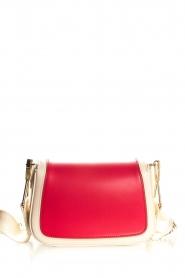 ELISABETTA FRANCHI |  Shoulderbag Violetta | pink  | Picture 4