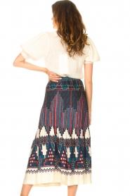 ba&sh |  Printed midi skirt Maris | multi  | Picture 7