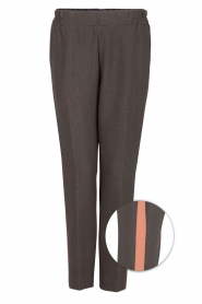 DAY Birger et Mikkelsen | Pantalon Cleanse | grijs  | Afbeelding 1