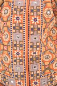 Antik Batik | Bucket bag Awa | multi  | Afbeelding 4