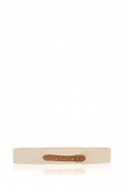 Antik Batik |  Belt Pietro | natural  | Picture 1