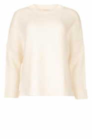 JC Sophie |  Soft knitted sweater Esmee | natural  | Picture 1