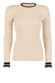 Hunkydory |  Sweater Dora | natural  | Picture 1