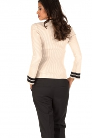 Hunkydory |  Sweater Dora | natural  | Picture 5