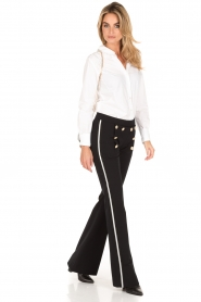 Hunkydory |  Pants Billie | dark blue  | Picture 2