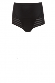 Magic Bodyfashion |  Shaped underpants Lizzy | black  | Picture 2