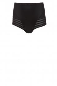 Magic Bodyfashion | Corrigerende onderbroek Lizzy | zwart  | Afbeelding 2