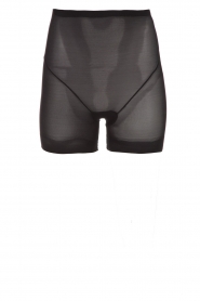 Magic Bodyfashion |  Shaped shorts Kate | black  | Picture 2