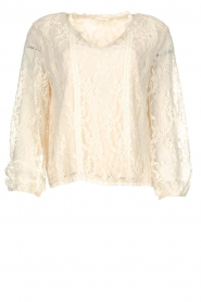 JC Sophie | Lace top Edina | natural  | Picture 1