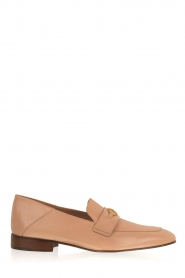 Loafers Leya | Nude