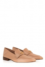 L'Autre Chose | Loafers Leya | Nude  | Afbeelding 3