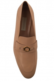 L'Autre Chose | Loafers Leya | Nude  | Afbeelding 6