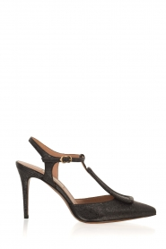 L'Autre Chose |  Pumps Pepa | Black  | Picture 1