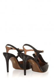 L'Autre Chose |  Pumps Pepa | Black  | Picture 4