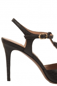 L'Autre Chose |  Pumps Pepa | Black  | Picture 5