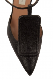 L'Autre Chose |  Pumps Pepa | Black  | Picture 6