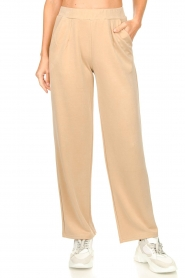 JC Sophie |  Pants Earth | camel  | Picture 4