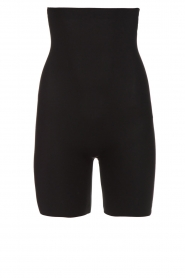 Magic Bodyfashion |  Shaped shorts Fay | black  | Picture 2