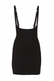 Magic Bodyfashion | Shaped slip dress Emily | black  | Picture 1