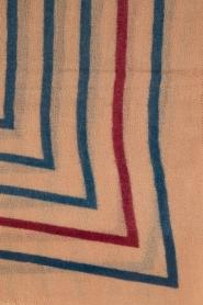 Becksöndergaard | Wollen sjaal Annibal | camel  | Afbeelding 4