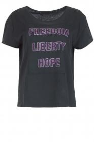 Set | Top Freedom | donkergrijs  | Afbeelding 1