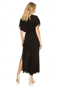 Louizon |  Maxidress Enael |black  | Picture 6