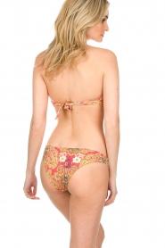 OndadeMar |  Bandeau bikini Camelia | pink  | Picture 5