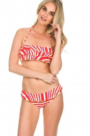 OndadeMar | Bikini Calyspo | roze  | Afbeelding 2