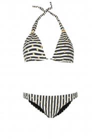 OndadeMar |  Bikini Amapola | black & white  | Picture 1