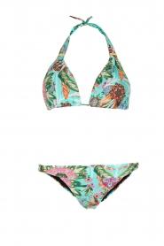 OndadeMar | Bikini Amazonia | blauw  | Afbeelding 1