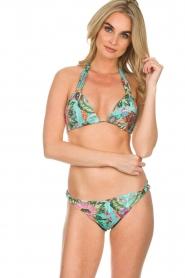 OndadeMar | Bikini Amazonia | blauw  | Afbeelding 2