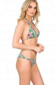 OndadeMar |  Bikini Amazona | blue  | Picture 3
