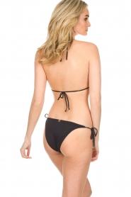 OndadeMar | Bikini Everyday | zwart  | Afbeelding 5