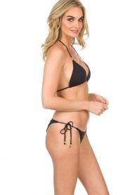 OndadeMar | Bikini Everyday | zwart  | Afbeelding 4