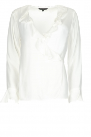 Blouse Phileine | wit