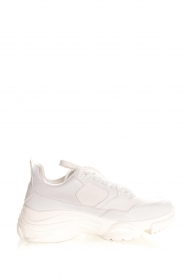 Chunky platform sneakers Slave | wit