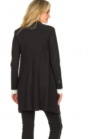 D-ETOILES CASIOPE |  Travelwear blazer Tresoire | black  | Picture 6