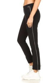 D-ETOILES CASIOPE |  Travelwear trousers Virgenie | white  | Picture 6
