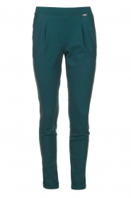 D-ETOILES CASIOPE |  Travelwear trousers Rover | blue  | Picture 1