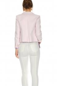 Tara Jarmon |  Blazer Pisous | pink  | Picture 6