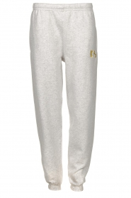 Dolly Sports |  Sweatpants Team Dolly | grey  | Picture 1