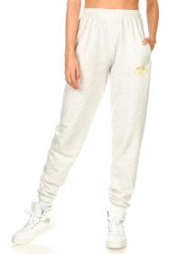 Dolly Sports |  Sweatpants Team Dolly | grey  | Picture 5
