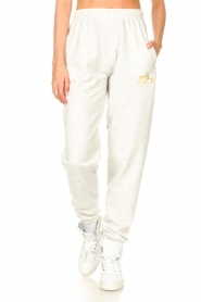 Dolly Sports |  Sweatpants Team Dolly | grey  | Picture 4