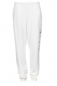 Dolly Sports |  Sweatpants Team Dolly | white  | Picture 1