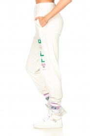 Dolly Sports |  Sweatpants Team Dolly | white  | Picture 5