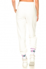 Dolly Sports |  Sweatpants Team Dolly | white  | Picture 6