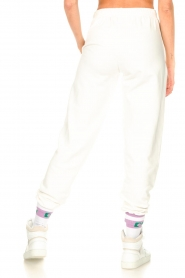 Dolly Sports |  Sweatpants Team Dolly | white  | Picture 7