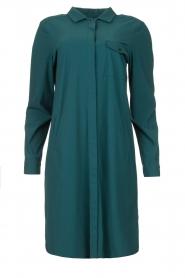 D-ETOILES CASIOPE | Travelwear jurk Valenci | oceaanblauw  | Afbeelding 1